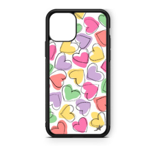 sweet ehart phone case